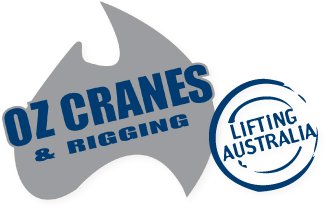 Oz Cranes & Rigging