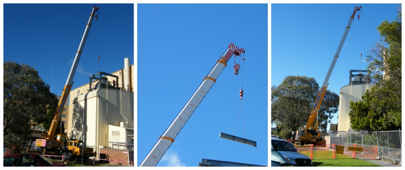 rigging services Bendigo